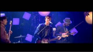 Absynthe Minded - End Of The Line (live)