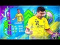 FIFA 18: Cristiano 83 SBC BATTLESHIP WAGER vs DerKeller 🔥😱