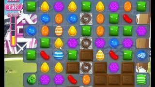 Candy Crush Saga Level 237