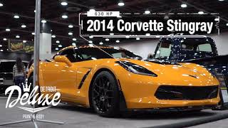 Lingenfelter Performance Engineering Company Profile