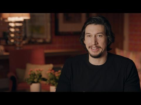 """Adam Driver: Wywiad do filmu """"Milczenie"""""""