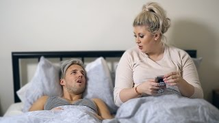 In Bed With Louise Pentland