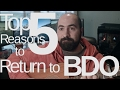 Top 5 Reasons to Return to Black Desert Online!