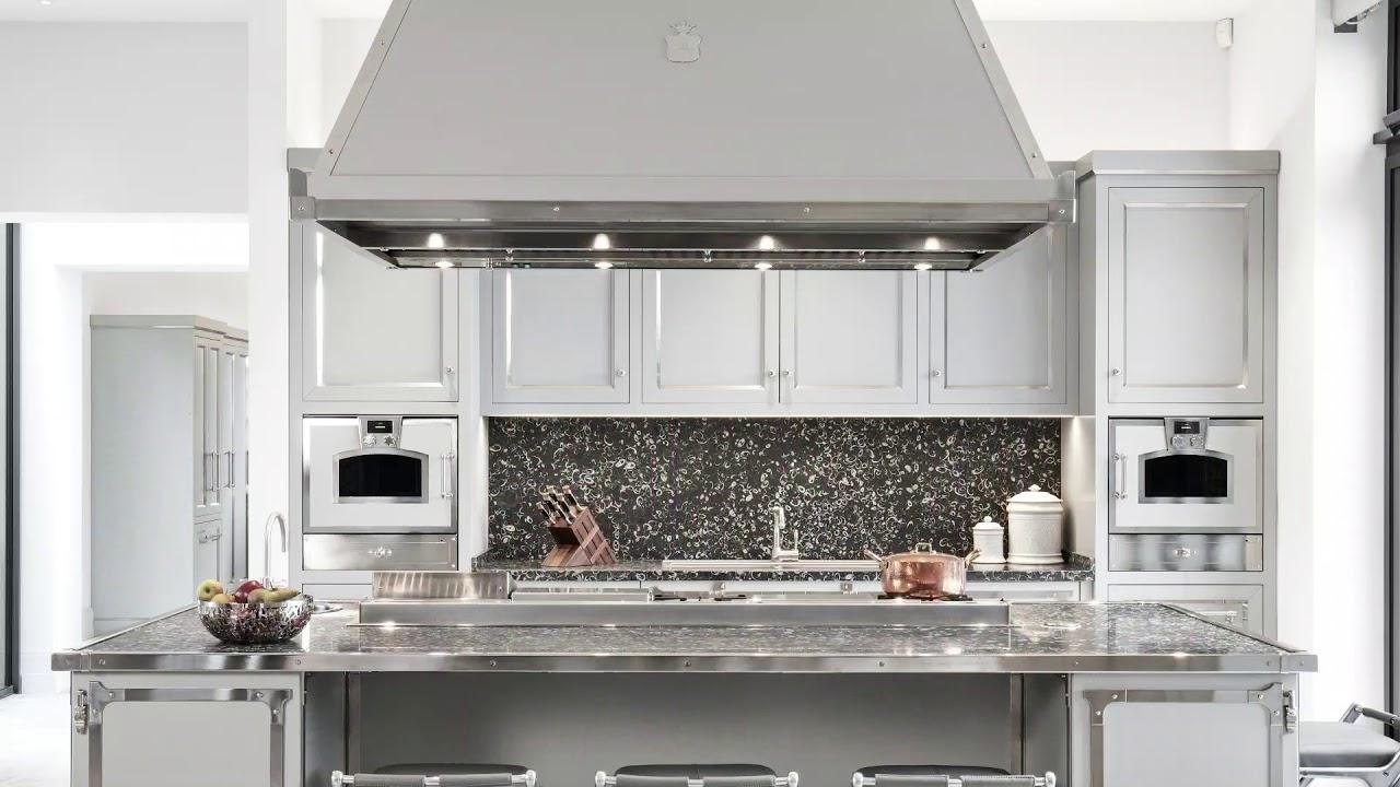 Officine Gullo | Home Professional Kitchens