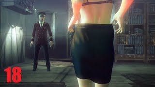 Video Hitman: Absolution -18- Blackwater Park download MP3, 3GP, MP4, WEBM, AVI, FLV November 2018