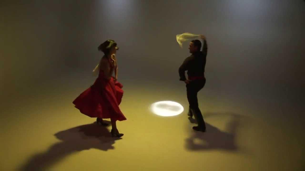 Cueca A Bailar (18/18) - Academia de Baile