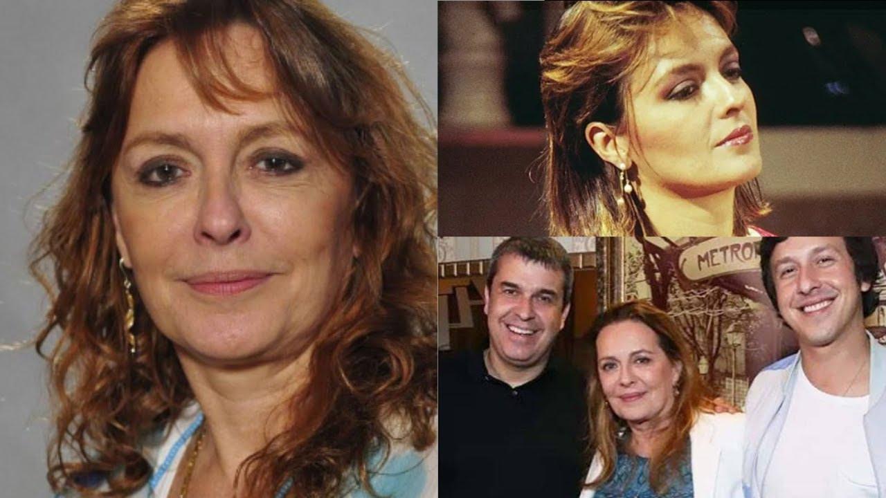 Conheça os filhos de Maria Zilda e saiba por onde anda a atriz desde que fez Êta Mundo Bom na Globo