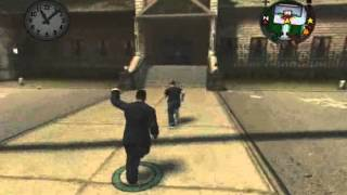 [Lets Play] Bully Scholarship Edition on PC (TRAVIS PLAYING)