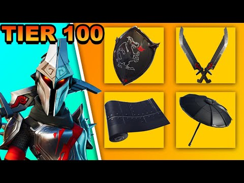 Fortnite Chapter 2 Season 3 Battle Pass Best Combos! YOU MUST TRY THESE!