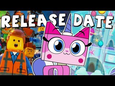 Cartoon Network's LEGO Unikitty Release Date is...
