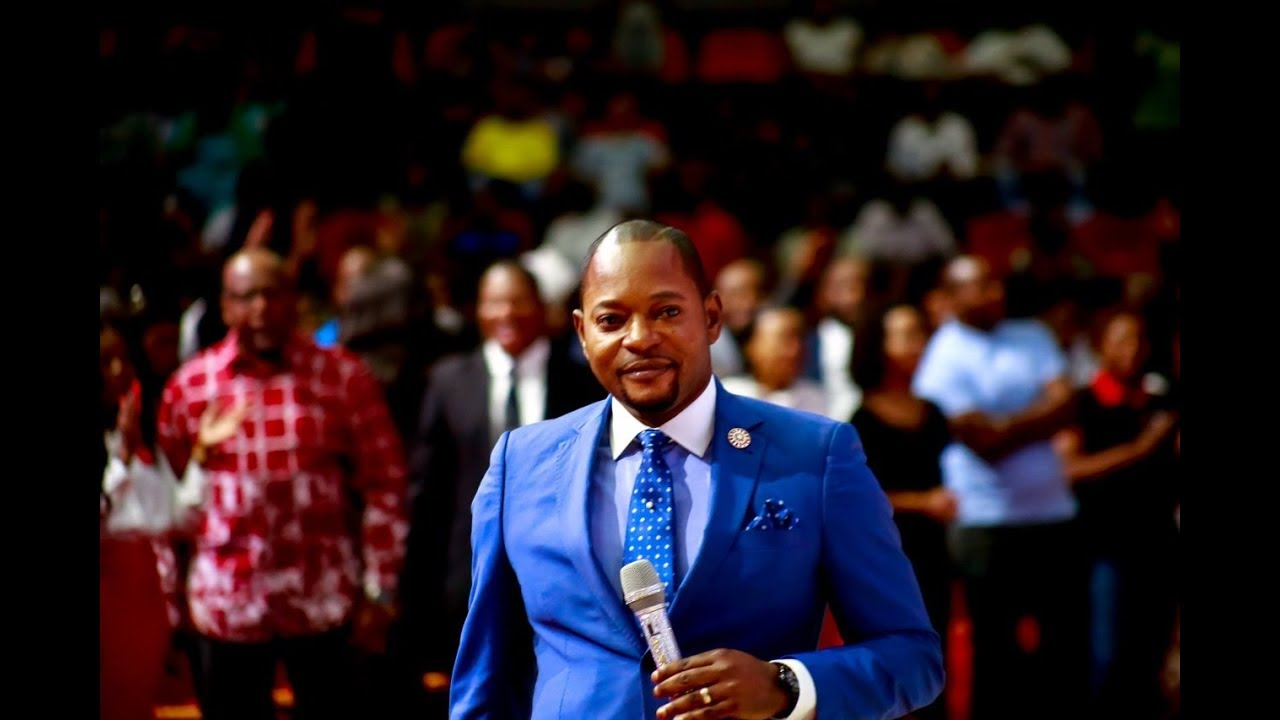 It Is Your Time Now!   Pastor Alph Lukau   Friday 30 Nov 2018   Friday Service   LIVE STREAM