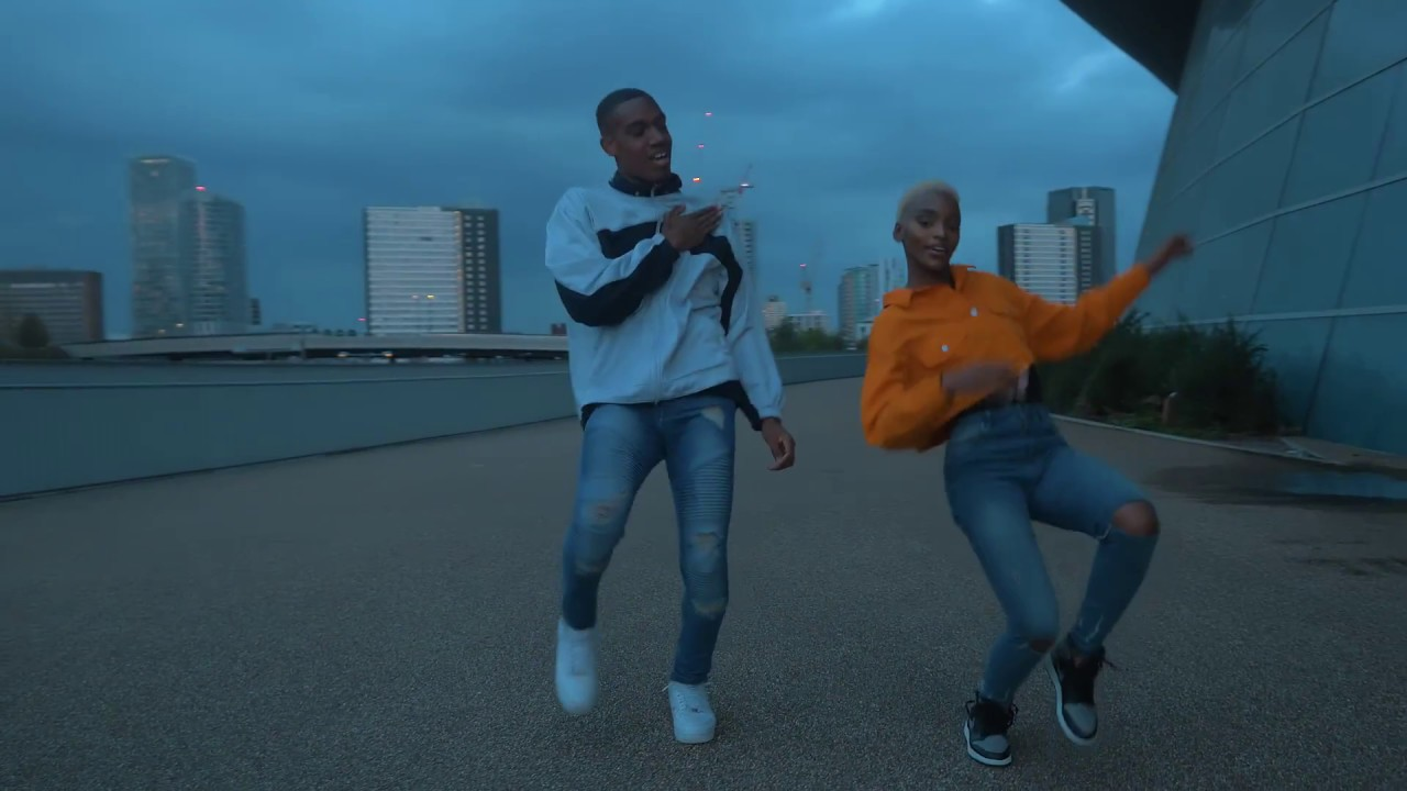 Tekno - Jogodo (Dance Video) | Chop Daily