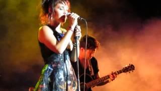 Zaz Port Coton live