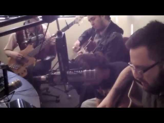 The Causeway (Acoustic, Live at KIOT 102.5)