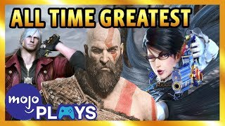 Why Bayonetta 2 is the Best Hack and Slash Game Ever
