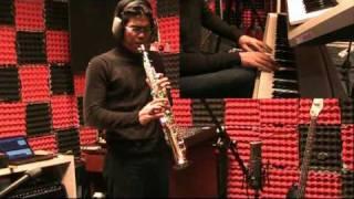 (Saxophone Music Malaysia) A Musical Tribute to 1Malaysia - Setia