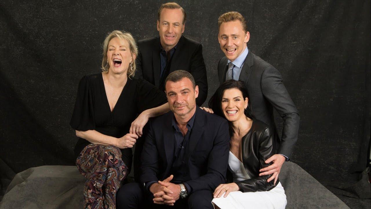 Emmy Roundtable - Tom ...
