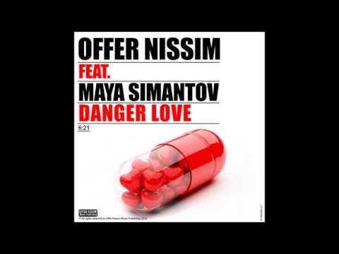 offer nissim feat maya hook