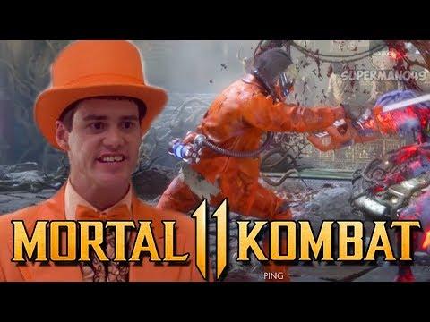 """We Need More Brutalities Like This In MK11 – Mortal Kombat 11: """"Kabal"""" Gameplay"""