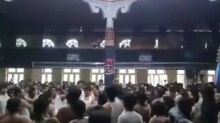 Asad ashura goal . 27.07.2017