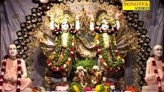 Krishna Bhajan- Mera Kanhiya Pyara Hai | Saj Mat Shyam Najar Lagjayegi