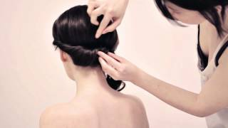 Jak zrobić fryzurę rulon by Penelope Akademia Wizerunku