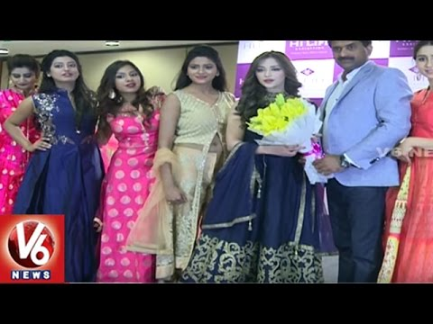Hi Life Luxury Expo | Luxury Fashion Exhibition Curtain-raiser | City Life | V6 News