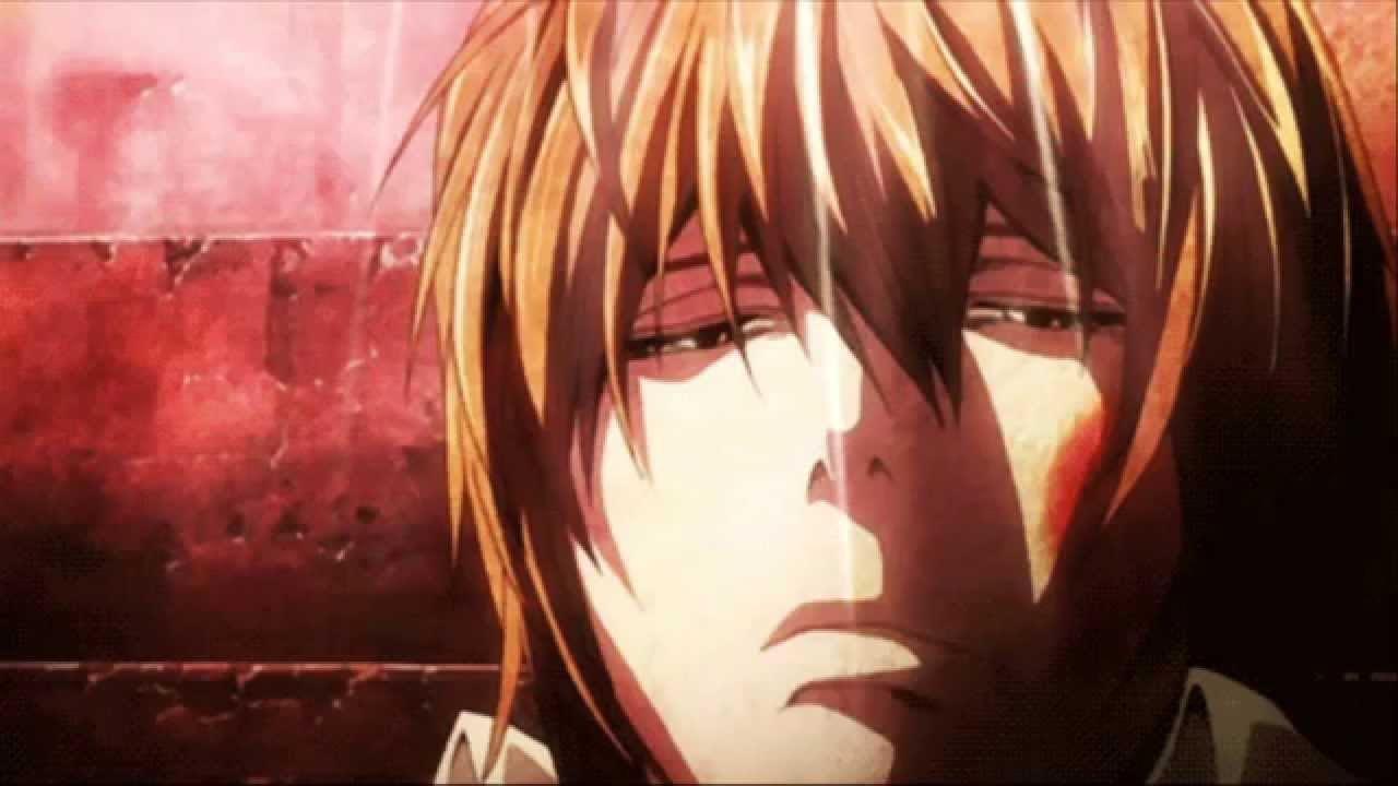 Death Note OST - Best Sad Soundtracks - YouTube