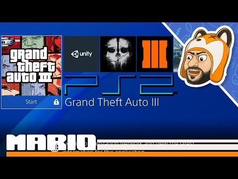 How to Install PS2 Games on a Jailbroken PS4! | Firmware 5 05 or Lower