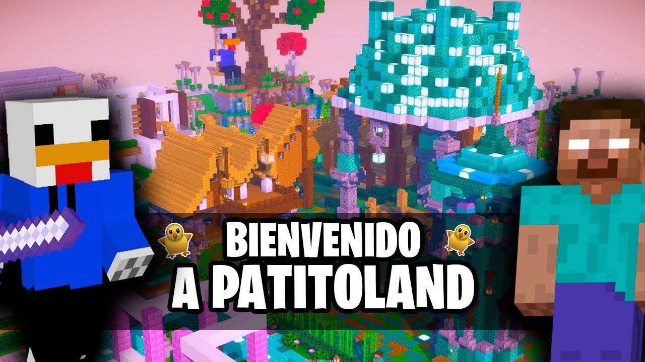 Juega conmigo a Minecraft **SERVER PARA SUBS** 🐥 | Celopan