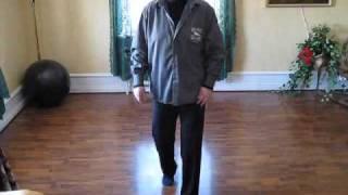 t bone shuffle line dance