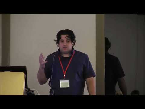 Integrating Neural Networks in Autonomous Systems - Cobi Cario, Mobileye