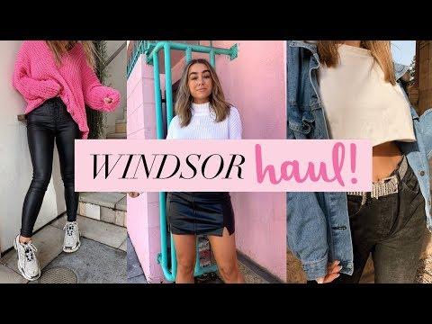 Windsor Haul 2019  Julia Havens