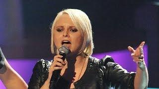 The Voice of Poland - Martyna Ciok - Przesłuchania w ciemno - Mazowsze