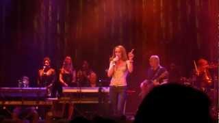 Glennis Grace - I Look to You @ Whitney Houston Tribute Concert Melkweg 2012