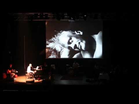 Jan Budař a Eliščin Band - MILOVÁNÍ (Nuda v Brně) - Live SEZNAMME SE v Brně.