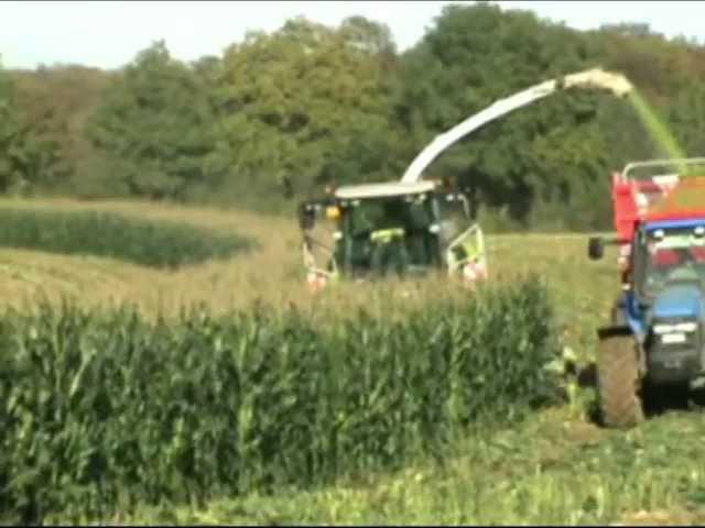 Chevance Farmer RCM 160 16T