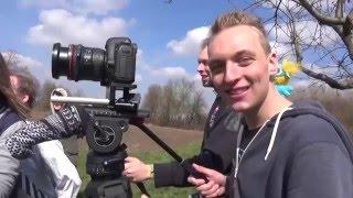 09 Kamera-Porn! #SomethingBlueMovie
