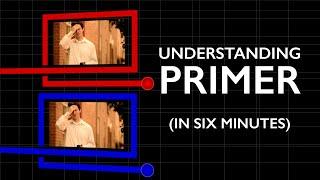 """UNDERSTANDING """"PRIMER"""" (in six minutes)"""