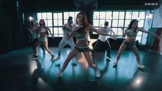 Choreografia do: Frank d Nero Cure my Craze by Anastasia Somique