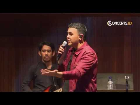 TULUS - Intimate Night FULL Video