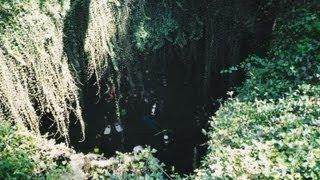 Devils Den Cavern Dive 3