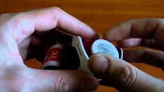 Led lenser Seo5 налобный фонарик
