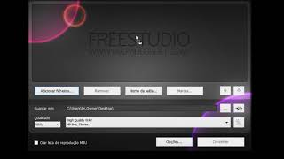 A Review to the Free Audio Converter (MP3, WAV, FLAC...)