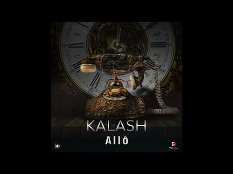 KALASH - Allô (by DS Prod)