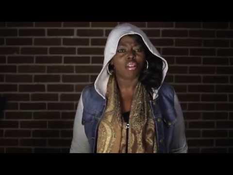 """Angie Stone Music Video """"Brotha"""" Remake"""
