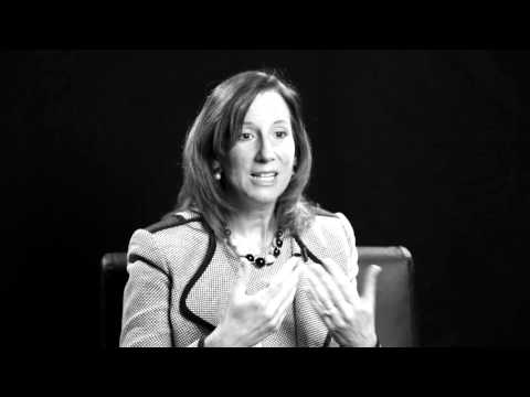 Cathy Engelbert on becoming Deloitte's first female CEO | On ...
