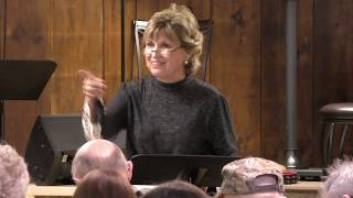 Fawn Brents: Theology Proper #2
