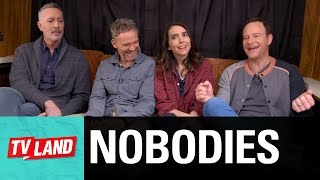 Trailer Talk with the Nobodies: Pitching Mr. First Lady | Season 1