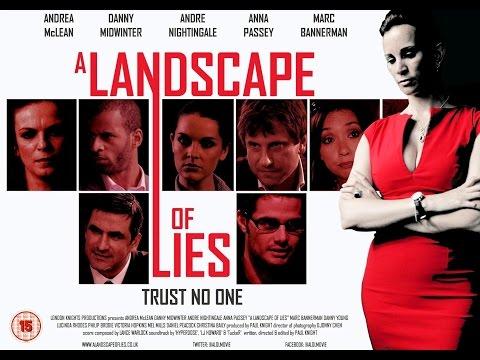 A LANDSCAPE OF LIES Official Trailer (2017) [HD]